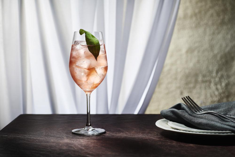 Bopp & Tone Spritz Cocktail