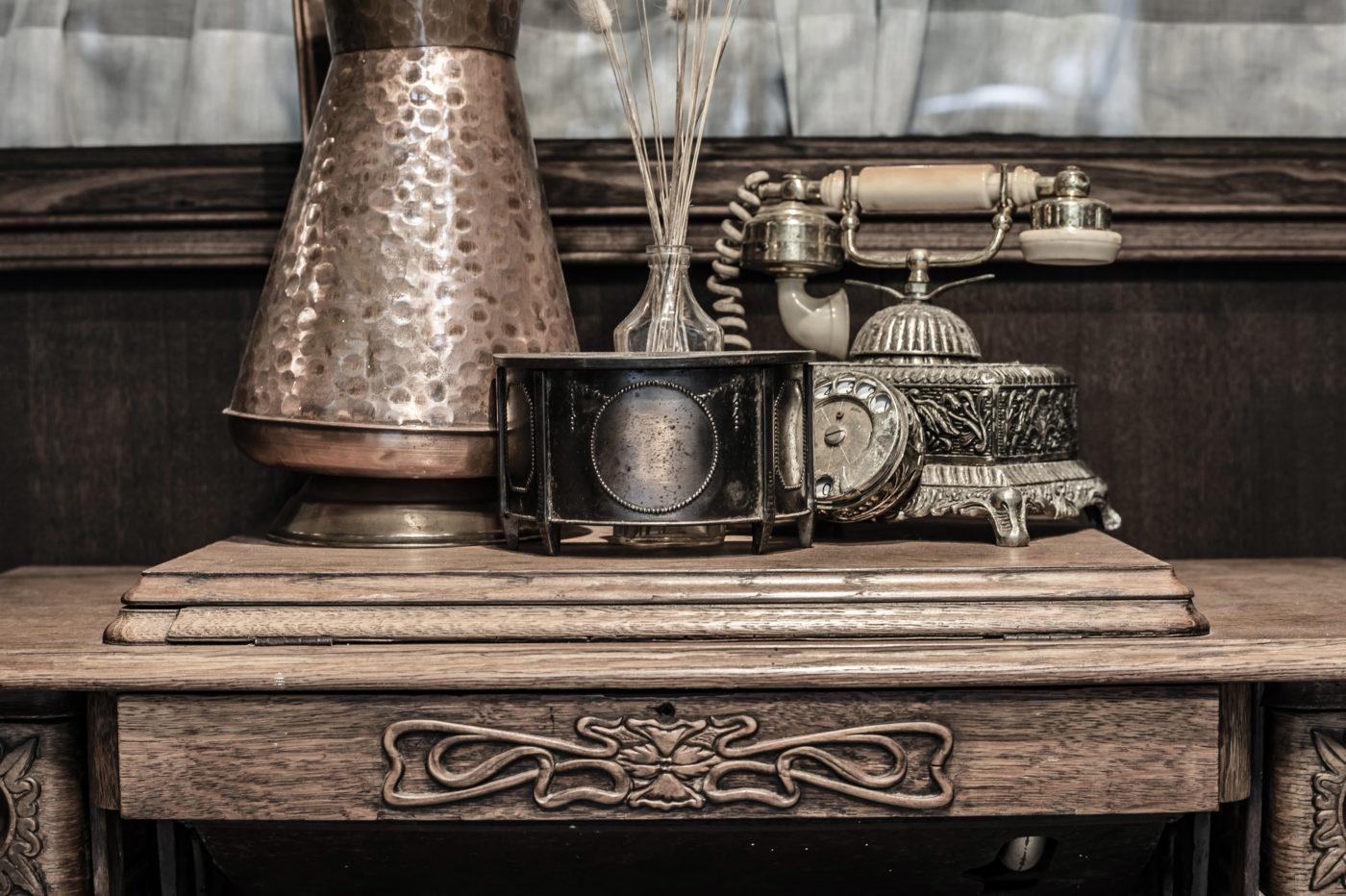 Bopp & Tone Interiors