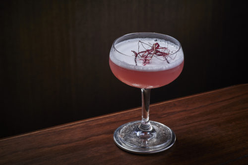 Bopp & Tone Cocktail