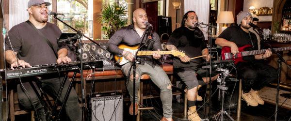 Bopp & Tone Soul Saturday