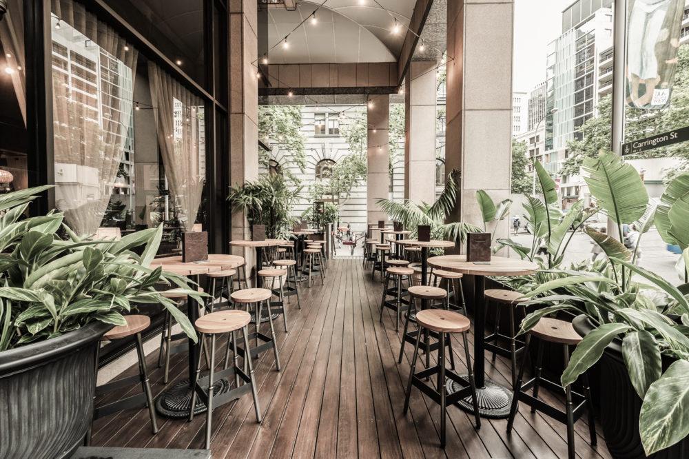 Bopp & Tone Carrington Terrace